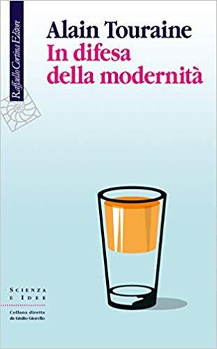 In difesa della modernità Book Cover