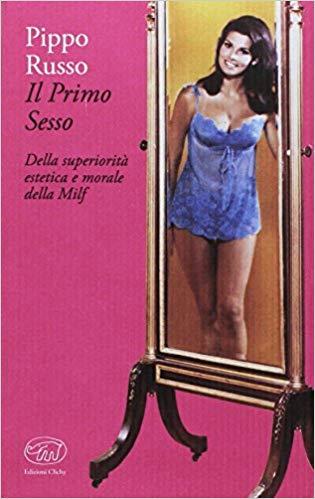 Il primo sesso Book Cover