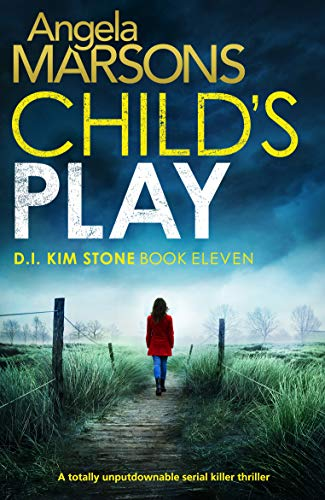 Child's Play Book Cover
