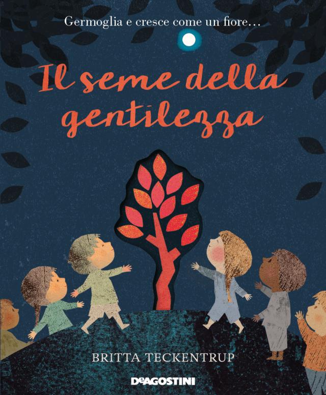 Il seme della gentilezza Book Cover