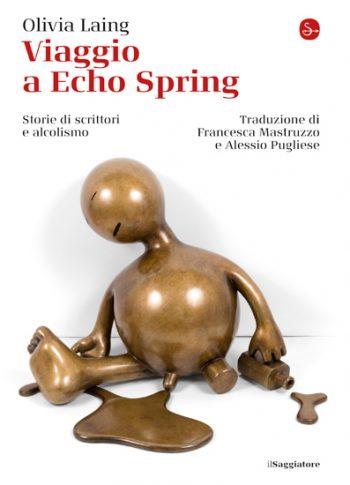 Viaggio a Echo Spring Book Cover