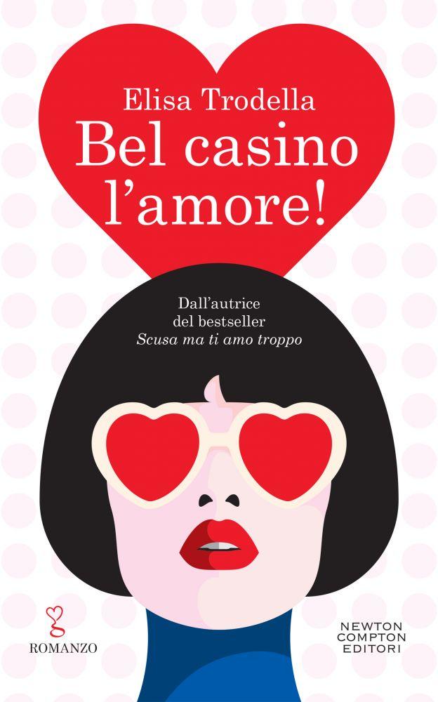 BEL CASINO L'AMORE! Book Cover