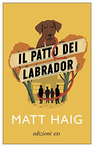 Il patto dei labrador Book Cover