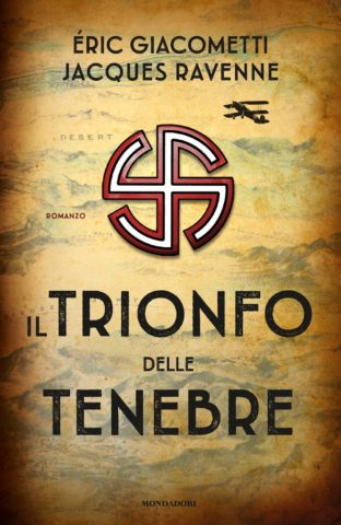IL TRIONFO DELLE TENEBRE Book Cover