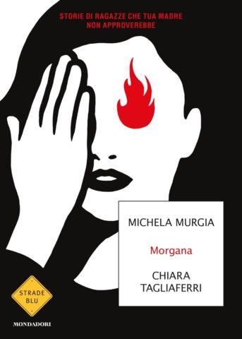 Morgana Book Cover