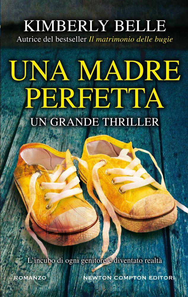Una madre perfetta Book Cover