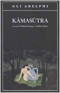 Kamasutra Book Cover