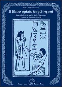 Il libro egizio degli inferi Book Cover