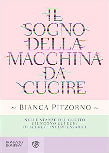 Il sogno della macchina da cucire Book Cover