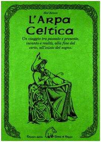 L'Arpa Celtica Book Cover