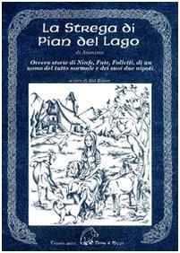 La Strega di Pian del Lago Book Cover