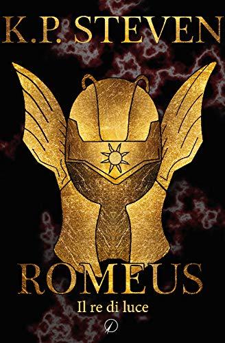 Romeus Book Cover