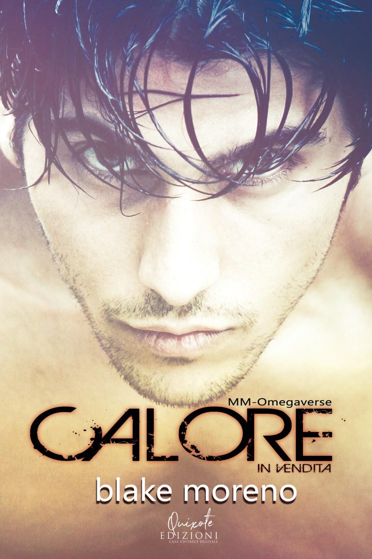 Calore in vendita Book Cover