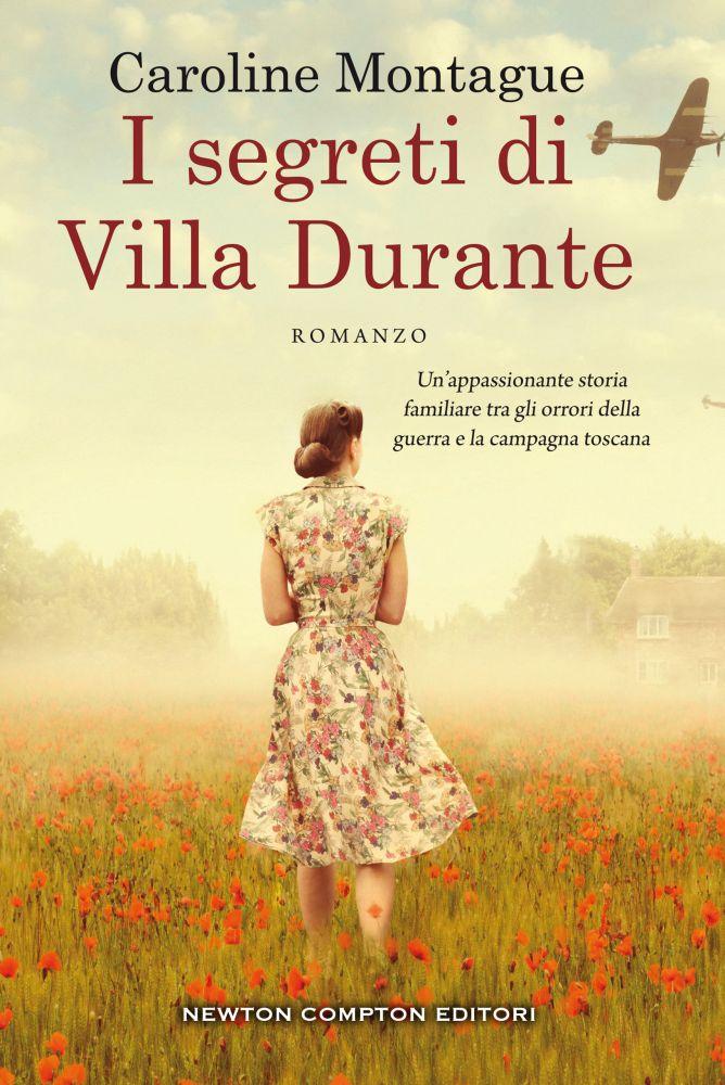 I segreti di Villa Durante Book Cover