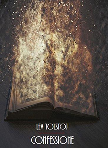 Confessione Book Cover
