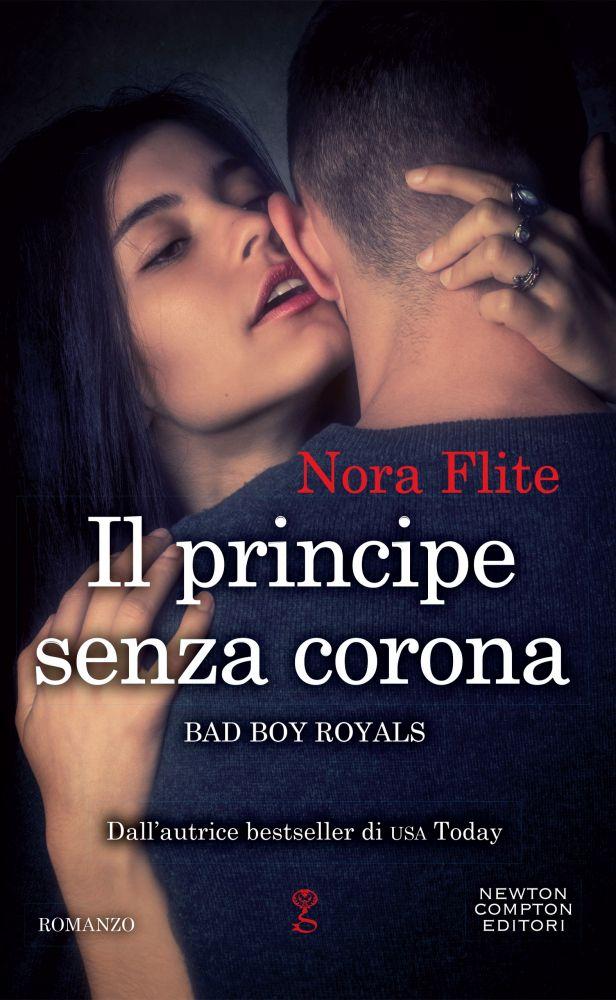 Il principe senza corona Book Cover