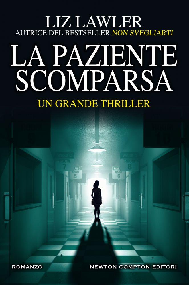 La paziente scomparsa Book Cover