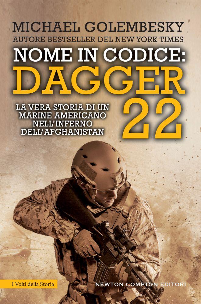 Nome in codice: Dagger 22 Book Cover