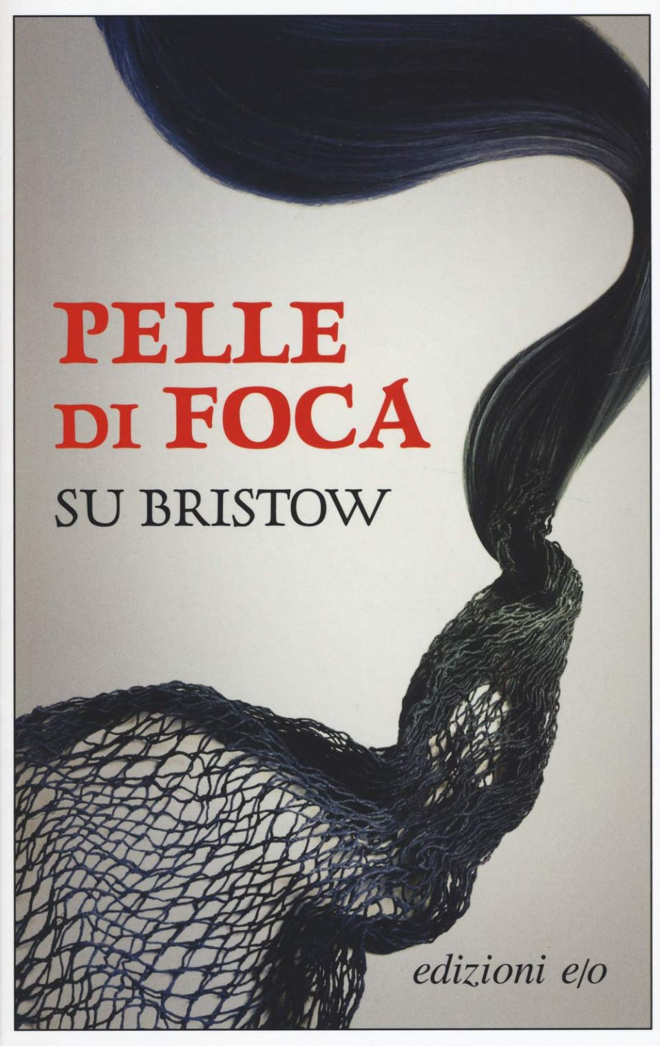 Pelle di foca Book Cover