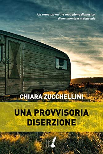 Una provvisoria diserzione Book Cover