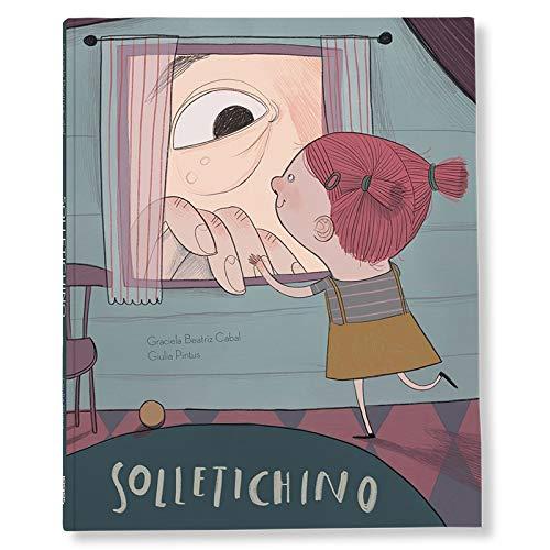 Solletichino Book Cover