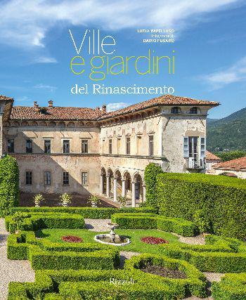 Ville e Giardini del Rinascimento Book Cover