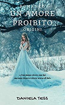 Origini Book Cover