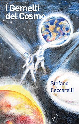 I Gemelli del Cosmo Book Cover