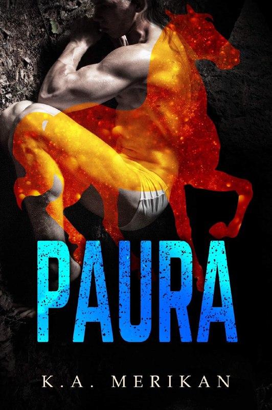 Paura Book Cover