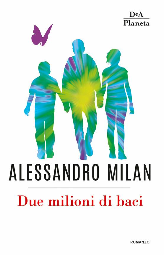 Due milioni di baci Book Cover