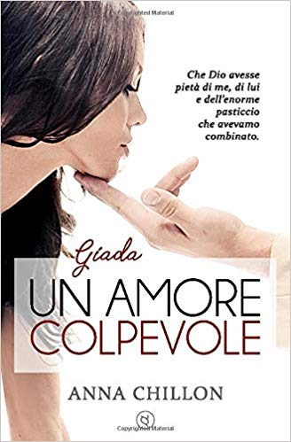 Un amore colpevole - Giada Book Cover