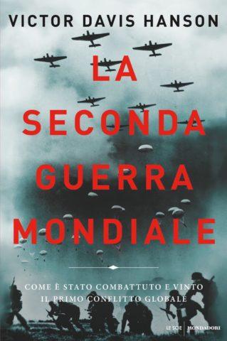 La Seconda Guerra Mondiale Book Cover