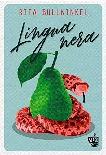 Lingua nera Book Cover