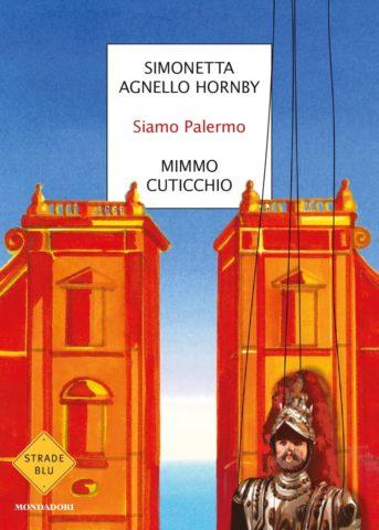 Siamo Palermo Book Cover