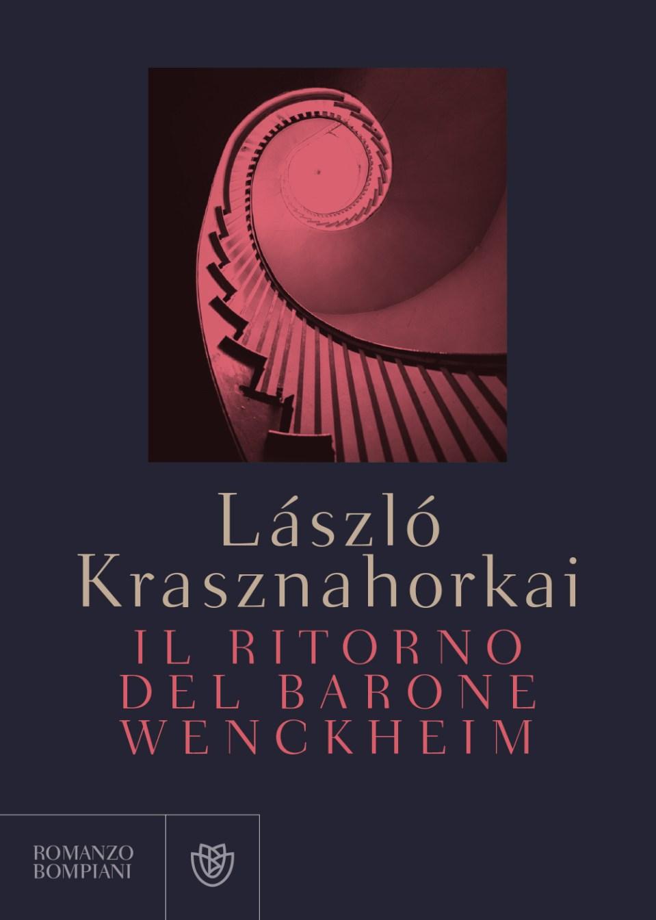 Il ritorno del Barone Wenckheim Book Cover