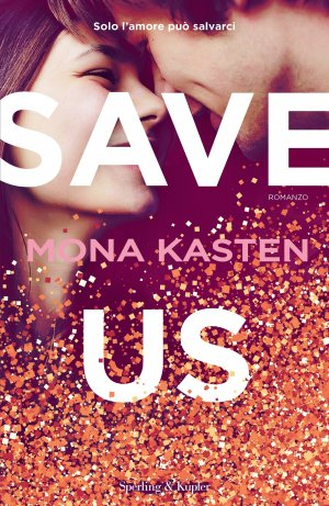 Save Us Book Cover