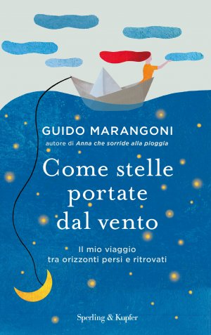 Come stelle portate dal vento Book Cover