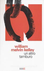 Un altro tamburo Book Cover