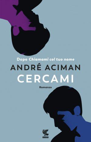 Cercami Book Cover
