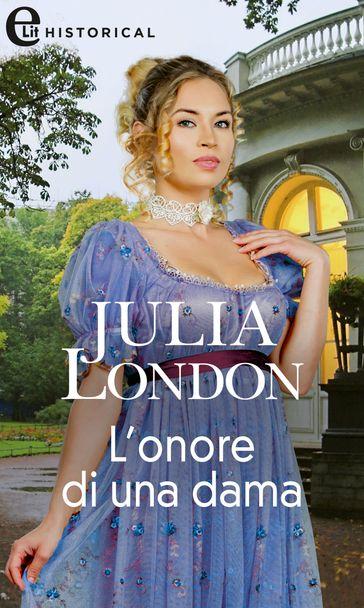 L'onore di una dama Book Cover