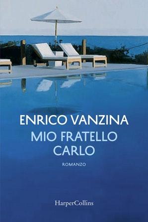 Mio fratello Carlo Book Cover