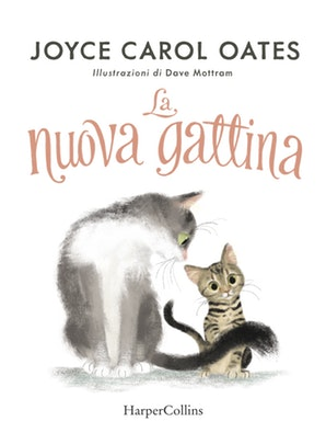 La nuova gattina Book Cover