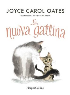 La nuova gattina Book Cover