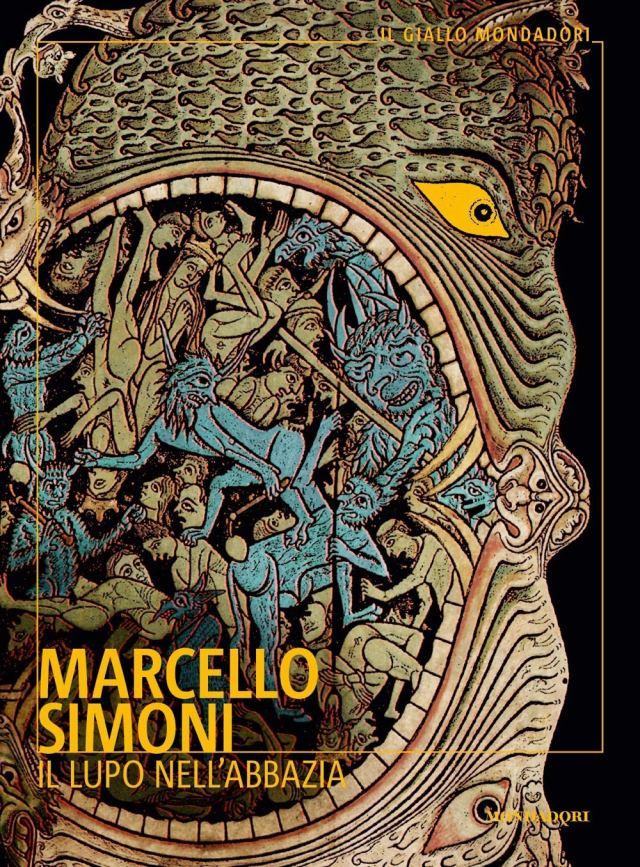 Il lupo nell'Abbazia Book Cover