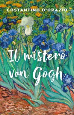 Il mistero Van Gogh Book Cover