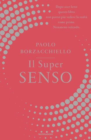 Il Super Senso Book Cover