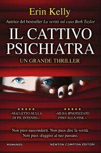 Il cattivo psichiatra Book Cover