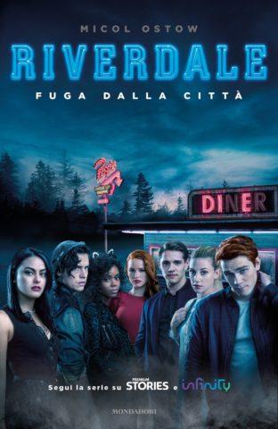 Riverdale: Fuga dalla città Book Cover