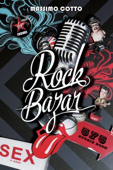 Rock Bazar Book Cover