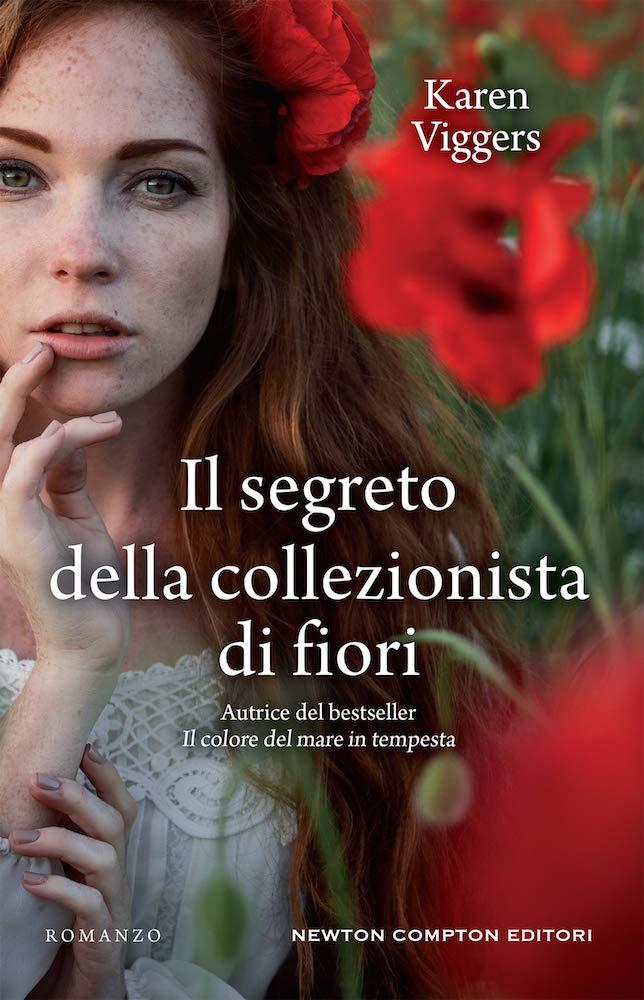 il segreto della collezionista di fiori Book Cover